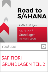 SAP Fiori Video
