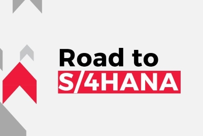 road-to-s4hana-serie