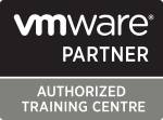 vmware partner logo premier authorized training center