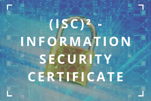 ISC-Information Security Certificate