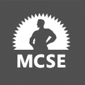 MCSE Logo, Microsoft Zertifizierung, IT Training